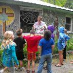 John Pratt Mosaic House Tours