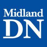 Midland Daily News Logo