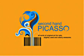 Second Hand Picasso