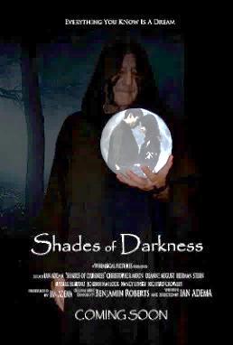 Shades of Darkness Movie at Creative 360