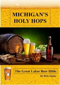 beer tasting and book signing at Creative 360