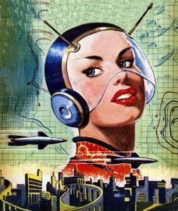 "BLAST OFF"" NEXT IN RADIO DRAMA SERIES – Creative 360"