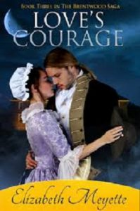 mEYETTE'S lOVES COURAGE