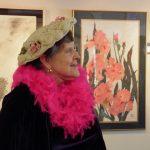 Tuesday Tribute honoree Mitzi Clark