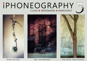 iPhoneography 3 Exhibit Jan 10