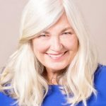 Interim Executive Director Carol Speltz